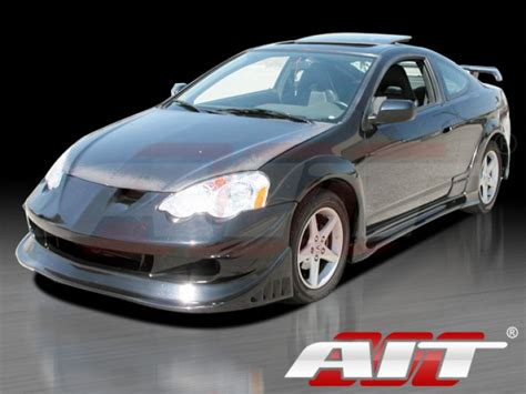 will acura bring back the rsx vs style front bumper cover for acura rsx 2002 2004