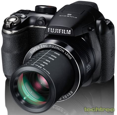Fujifilm S 4500 technology at its best fujifilm launches finepix s4500 14