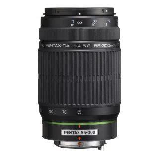 Pentax Lens Smc Da 55 300mm F4 5 8 pentax smc da 55 300mm f4 5 8 ed wr malaysia s largest