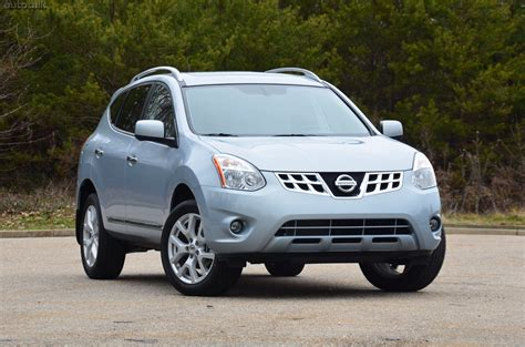 light blue nissan 2012 nissan rogue review autotalk