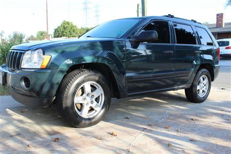 06 Jeep Laredo 2006 Jeep Grand Exterior Pictures Cargurus