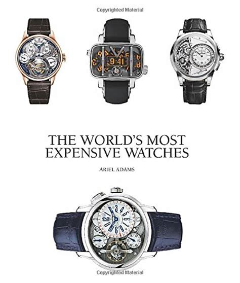 the world s most expensive watches in the uae see prices
