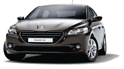 peugeot nigeria peugeot 301 others emerge winners at auto awards