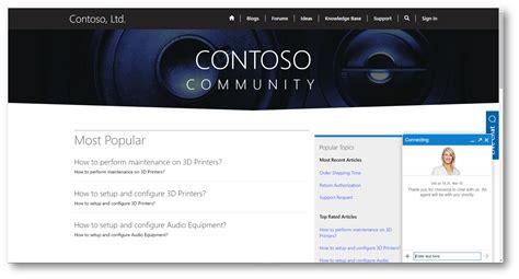 Microsoft Live 365 Live Assist For Dynamics 365 Look Microsoft