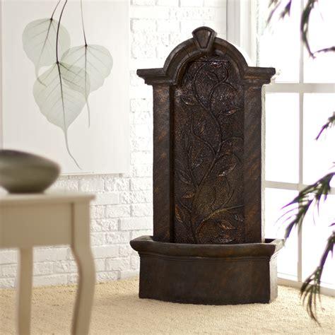 kenroy meadow indooroutdoor floor water fountain