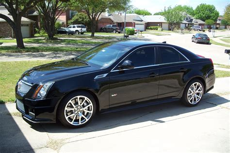 cts v sedan cadillac cts v sedan black edition image 190