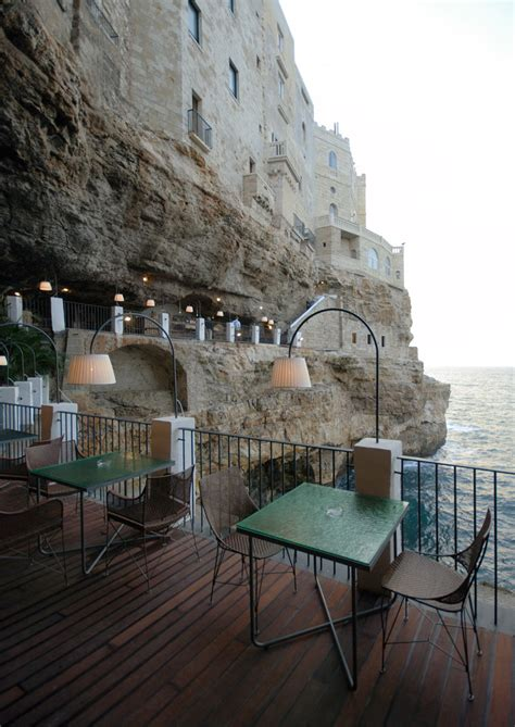 grotta palazzese hotel hotel restaurante grotta palazzese