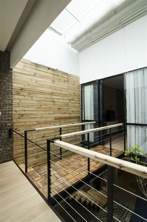 narrow house interior design 46 sqm small narrow house design with low cost budget home improvement inspiration