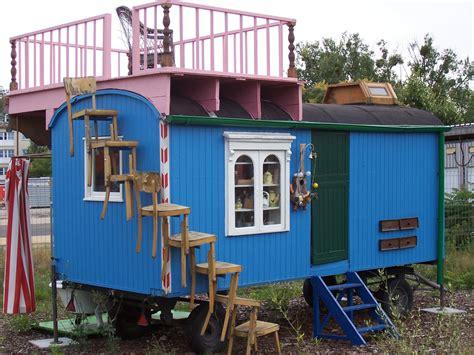 Wohnen Kaufen by Ist Lustigs Bauwagen Nachbaubar Dach Lustig