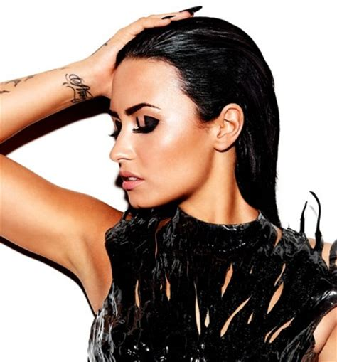 demi lovato confident 1 hour headline planet tv ratings album sales new music reviews