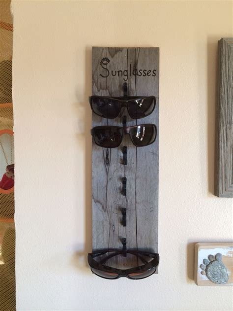Sunglasses Wall Rack by 25 Best Ideas About Sunglasses Holder On