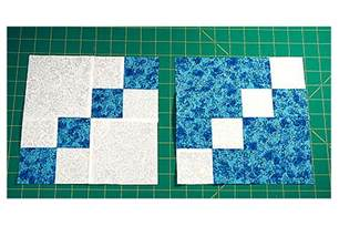Bathroom Cleaning Games Dual Double Four Patch Quilt Block Pattern