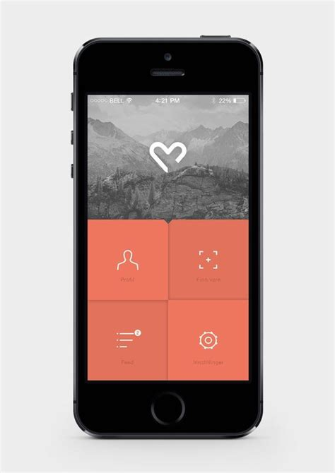 app design navigation 25 best ideas about app design on pinterest ui design