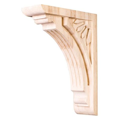 Decorative Wood Brackets And Corbels Jazzyhome Offers Hardware Resources Hr 117771