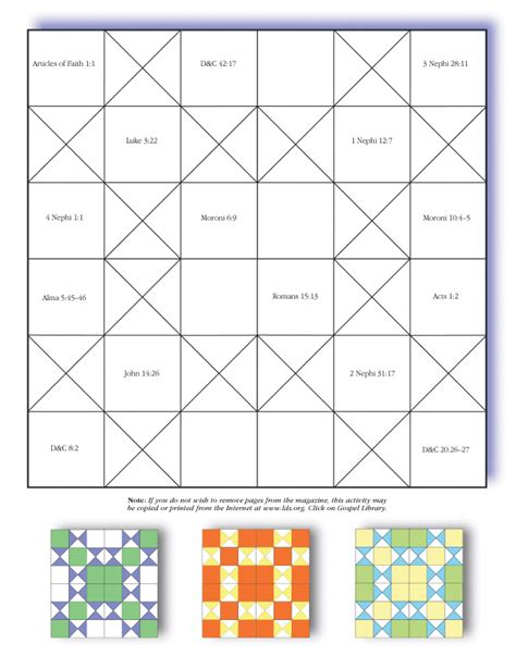 printable quilting games listen to the still small voice friend
