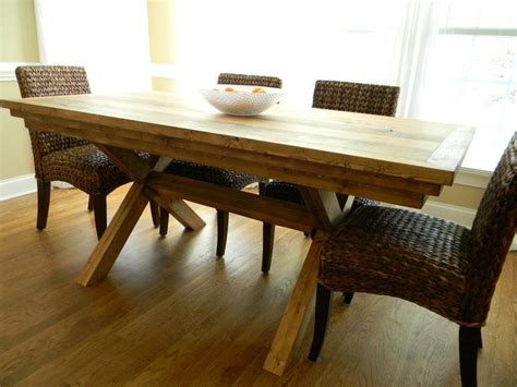 farm dining room tables farmhouse dining room table marceladick com