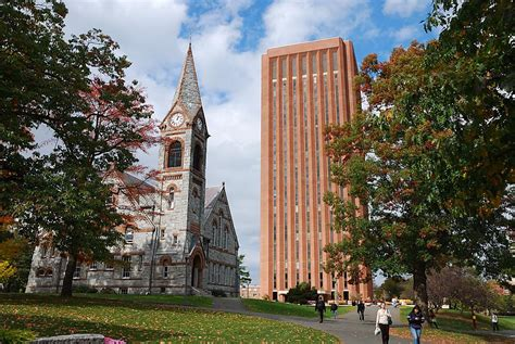 Umass Mba Review by Umass Of Massachusetts Office Photo