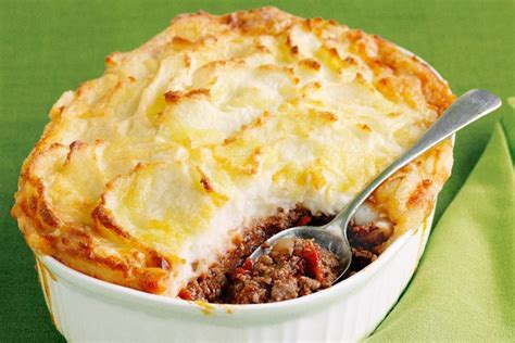 traditional cottage pie recipe easy cottage pie