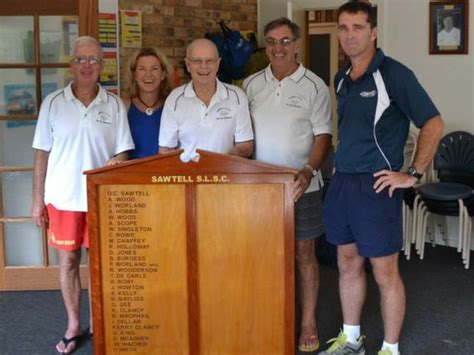 Tas G Ci Medium sawtell slsc and tas traditions are strictly