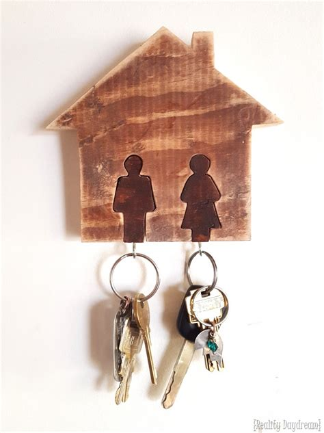 key holder pattern scroll saw his hers key rack using a scroll saw reality daydream