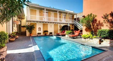 comfort inn new orleans french quarter best new orleans hotels in the french quarter a listly list