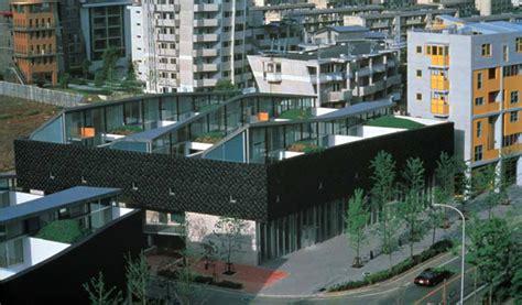 Housing Floor Plans Free nexus world en fukuoka arquiscopio archive