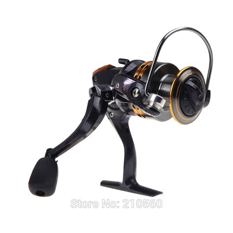 9 Bb 521 Right Left Interchangeable Collapsible Handlespin 1 new technology 9 bb left right interchangeable collapsible handle spinning fishing reel lj2000