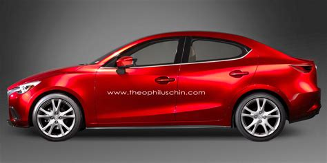 2015 mazda2 to ditch 3 door continue to be offered