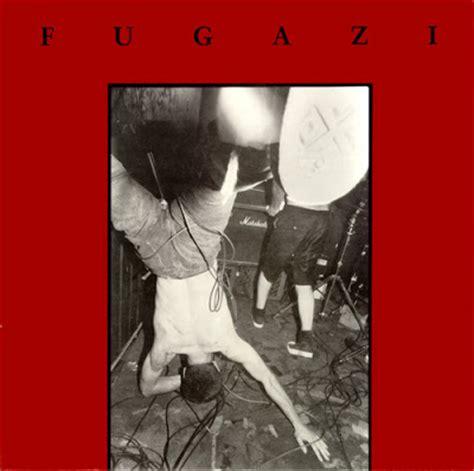 123 rock fugazi waiting room 1988