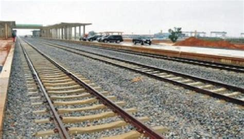 Mba In Of Ibadan 2017 2018 by Lagos Ibadan Sgr To Be Completed In December 2018