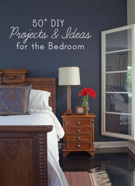 50 Diy Project Ideas For The Bedroom Apartment Therapy | 50 diy project ideas for the bedroom apartment therapy