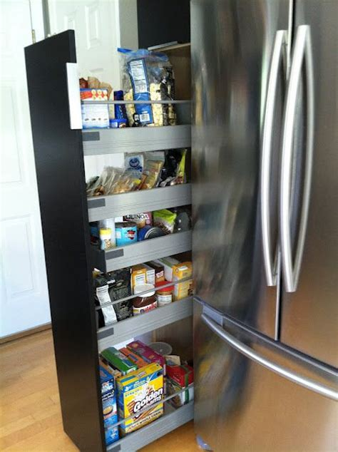 pull out pantry cabinet ikea 125 best images about kitchen reno on columns