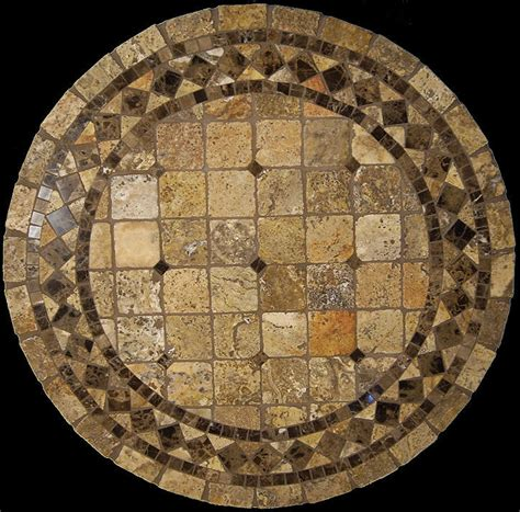 pattern for mosaic table home design living room granite table tops