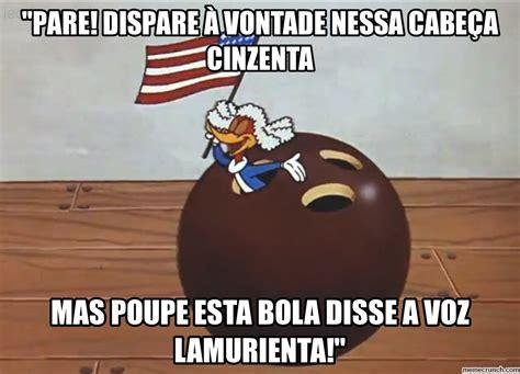 Meme Meme - pica pau