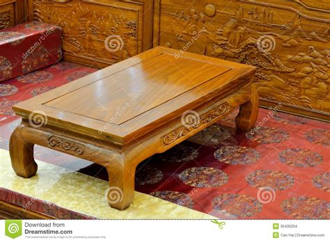 traditional chinese furniture chinese style wooden furniture in oriental style stock images image