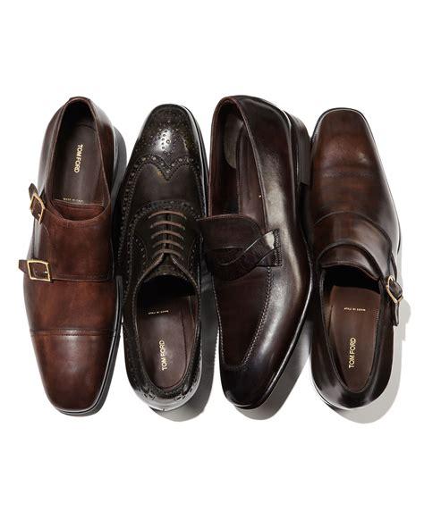 tom ford loafers tom ford adney twist loafer black in black for lyst