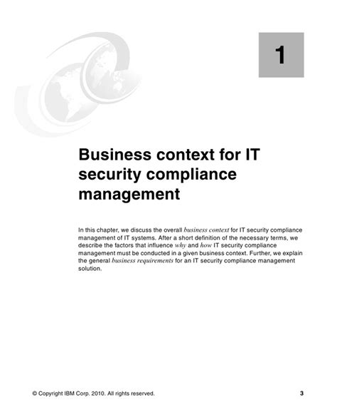 Compliance Administration by It Security Compliance Management Design Guide With Ibm Tivoli Securi