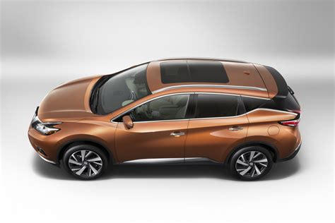 Carplay Nissan Nissan Murano Soldiers On For 2017 With Apple Carplay