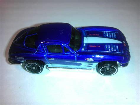 Diecast Hotwheel Hotwheels Hw Corvette Stingray Warungtjilik 1979 Rerelease Wheels Corvette Stingray And 7 Similar