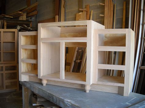 how to build cabinets woodworking building a bathroom vanity from scratch plans