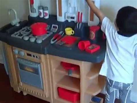 Tikes Cook Around Kitchen by Tikes Cook Around Kitchen Cart Review