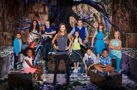 Nickalive Nickelodeon Northern Europe To Premiere Quot Wits