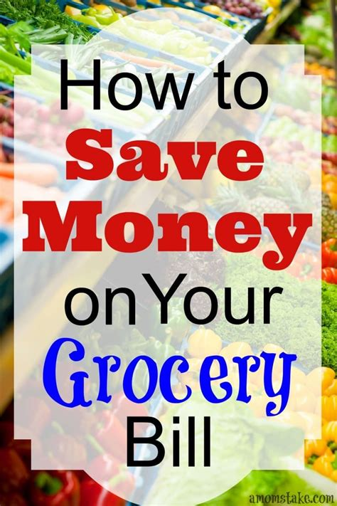 save major time and money with this grocery list template how to save money on your grocery bill a mom s take