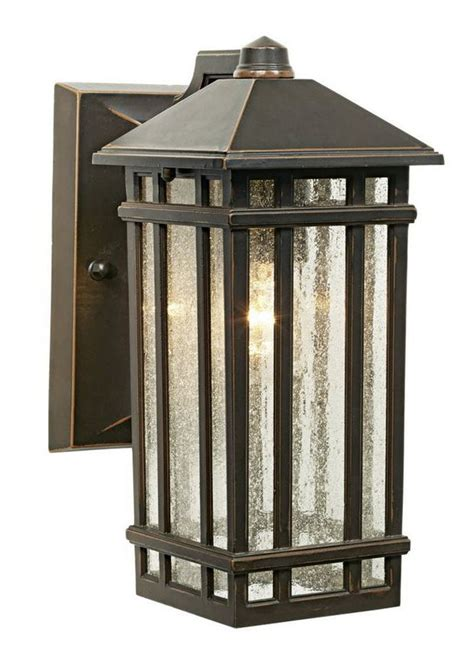 craftsman outdoor lights three options for craftsman style outdoor lights