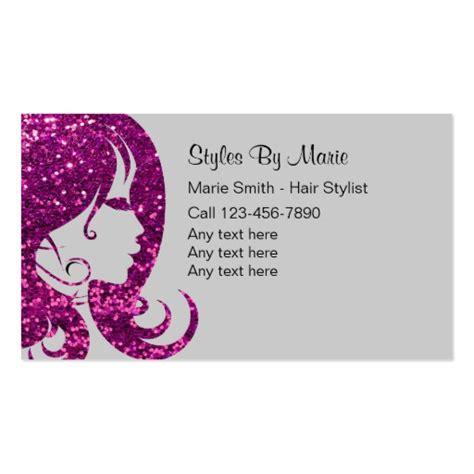 Zazzle Gift Card - beauty business cards zazzle