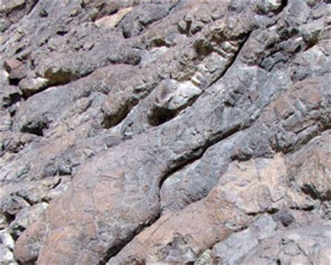How Is Pillow Lava Formed by Pillow Lava In Oman