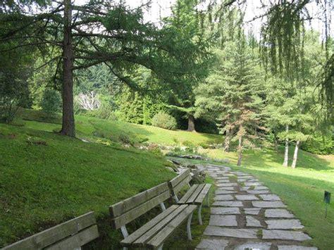 giardino alpinia giardino alpinia stresa una terrazza sul lago per la