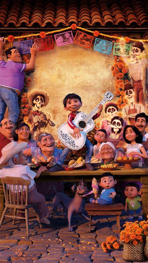 coco hd movie pixar coco miguel 4k wallpapers hd wallpapers id 21667