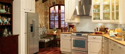 tuscan small kitchen afreakatheart
