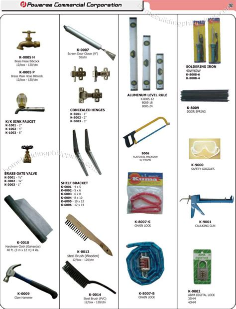 woodwork tools list with pictures carpentry tools list 187 woodworktips